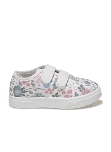 Polaris Sneakers Pembe